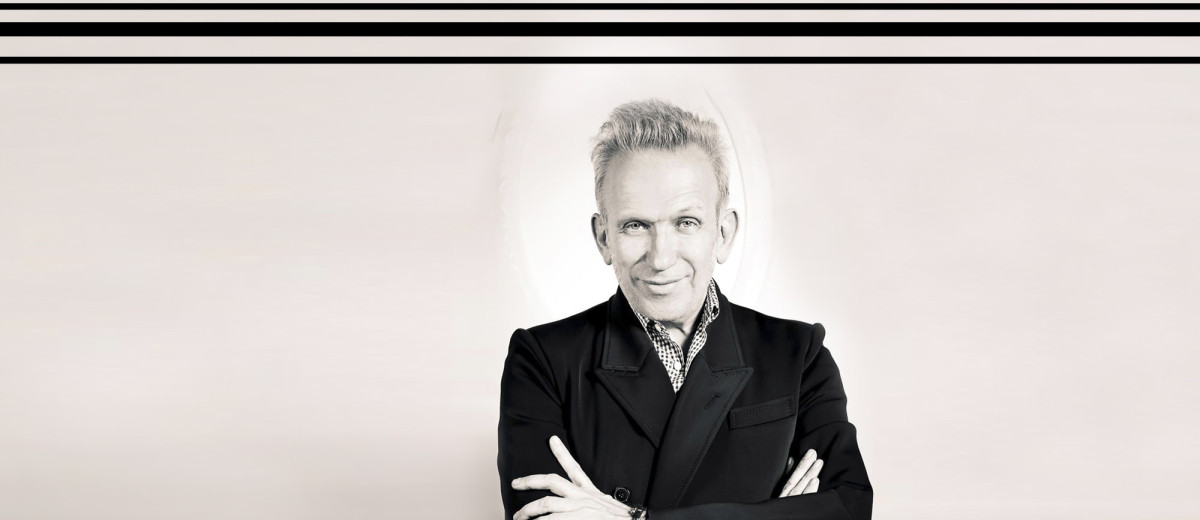 Jean-Paul-Gaultier-News